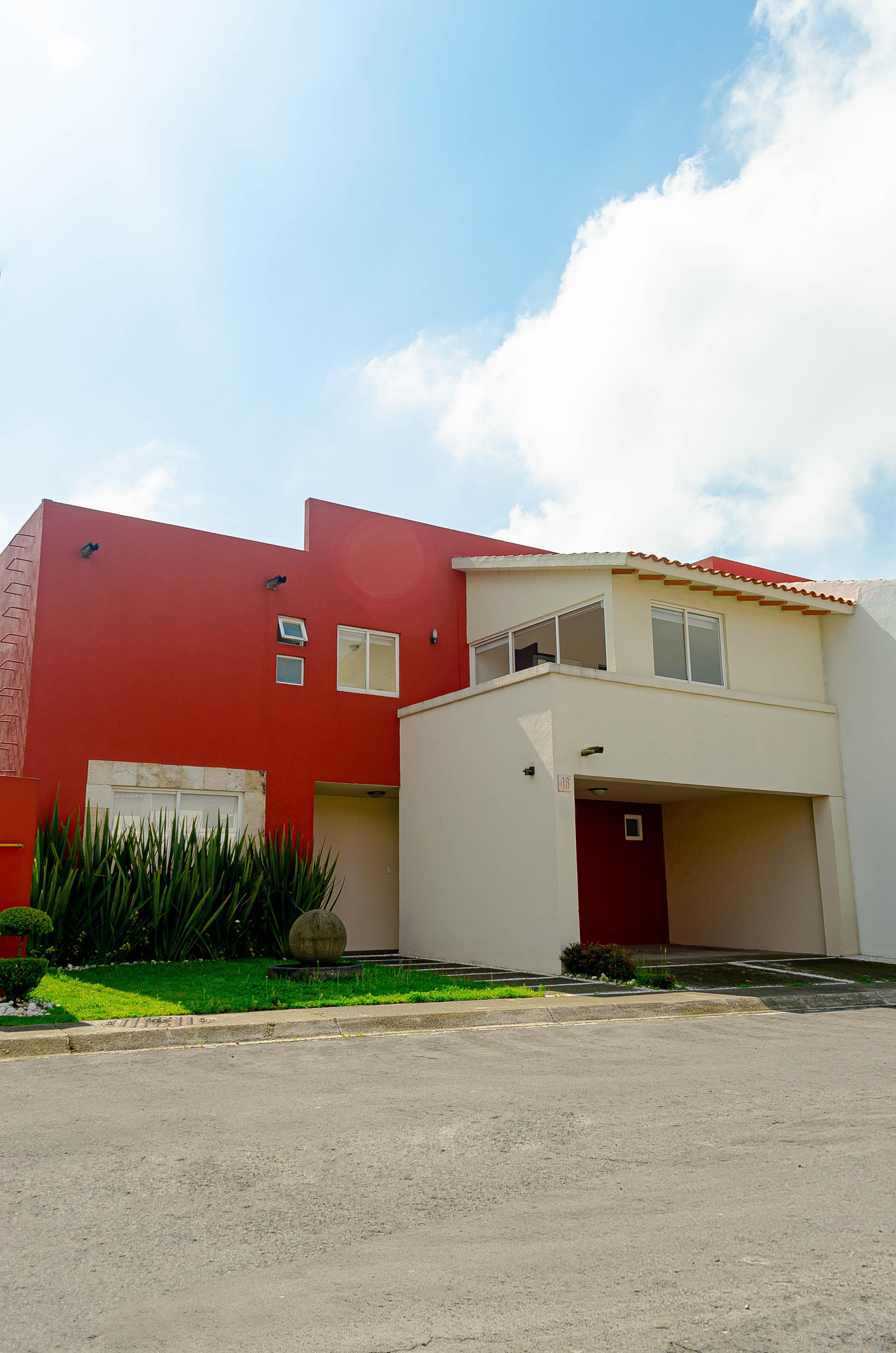 FotoCasa en Venta |  en  Llano Grande,  Metepec  Casa en Venta en Terralta II Residencia Metepec