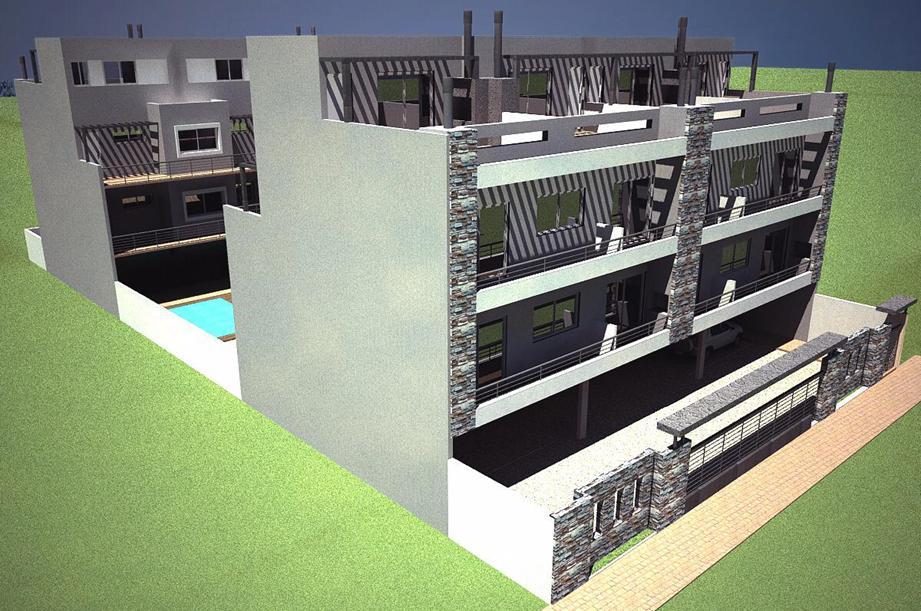 FotoDepartamento en Venta |  en  Ingeniero Adolfo Sourdeaux,  Malvinas Argentinas  Cerviño 5900