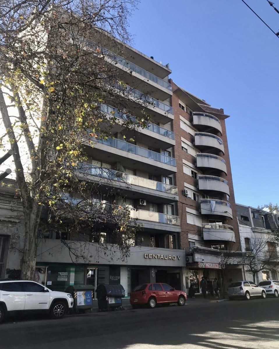 FotoDepartamento en Venta   Alquiler    en  General Paz,  Cordoba Capital  24 de Septiembre 859 Piso 5 Depto C Centauro 5