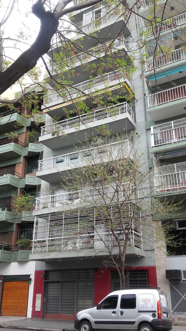FotoDepartamento en Venta |  en  Parque Chacabuco ,  Capital Federal  Eva Peron al 1500