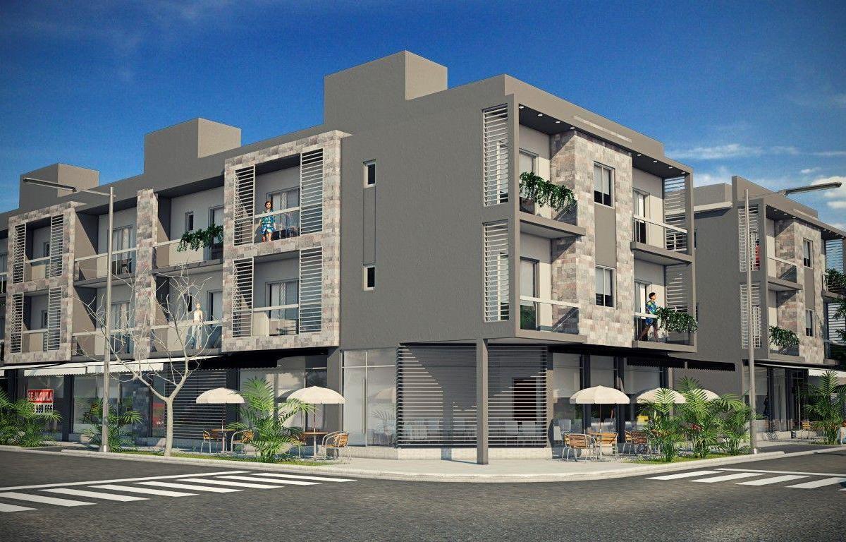Edificio Sacripanti 2 - Gaggiotti Inmobiliaria cuenta con más de 50 años desde que se inicio en el negocio de los servicios inmobiliarios.