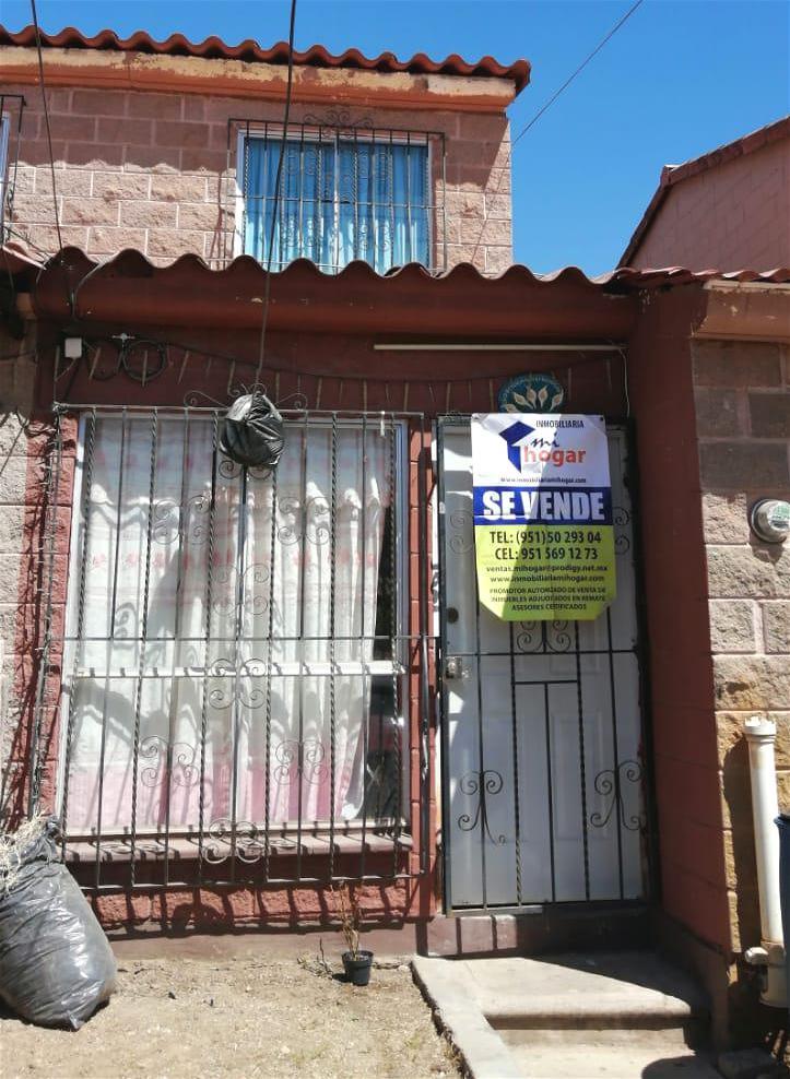 FotoCasa en Venta |  en  Fraccionamiento Hacienda Blanca,  San Pablo Etla  CASA EN FRACCIONAMIENTO  HACIENDA BLANCA