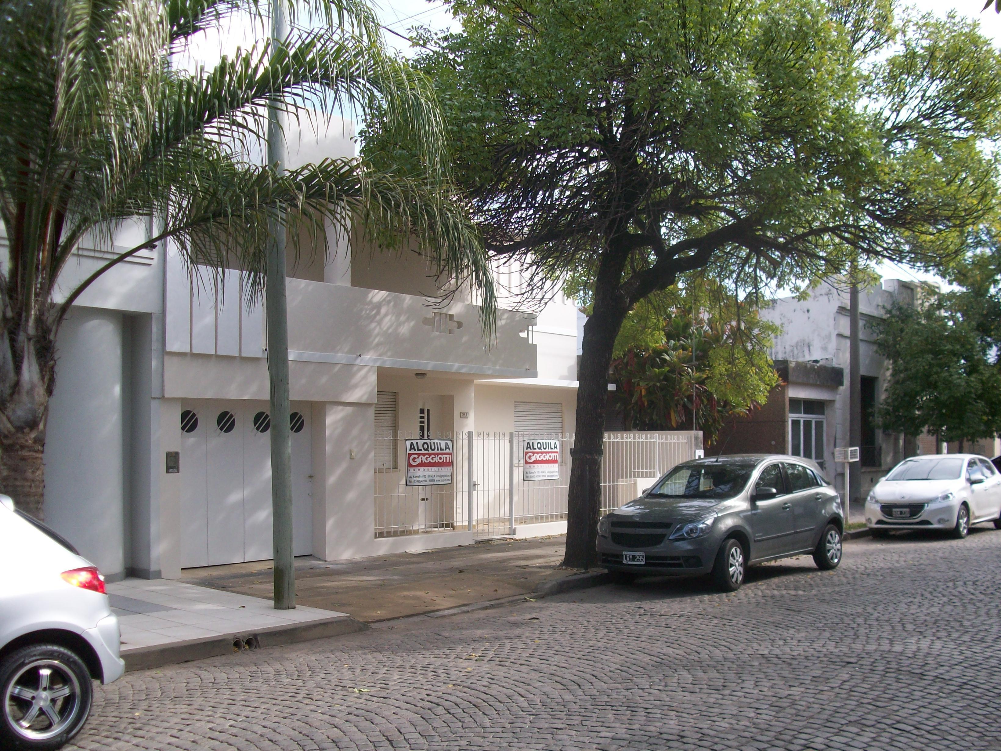 25 de Mayo 349 - Gaggiotti Inmobiliaria cuenta con más de 50 años desde que se inicio en el negocio de los servicios inmobiliarios.