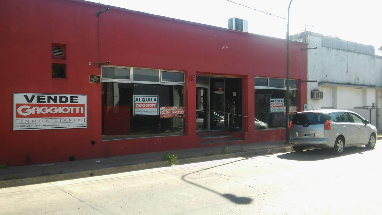 Belgrano 843 - Gaggiotti Inmobiliaria cuenta con más de 50 años desde que se inicio en el negocio de los servicios inmobiliarios.