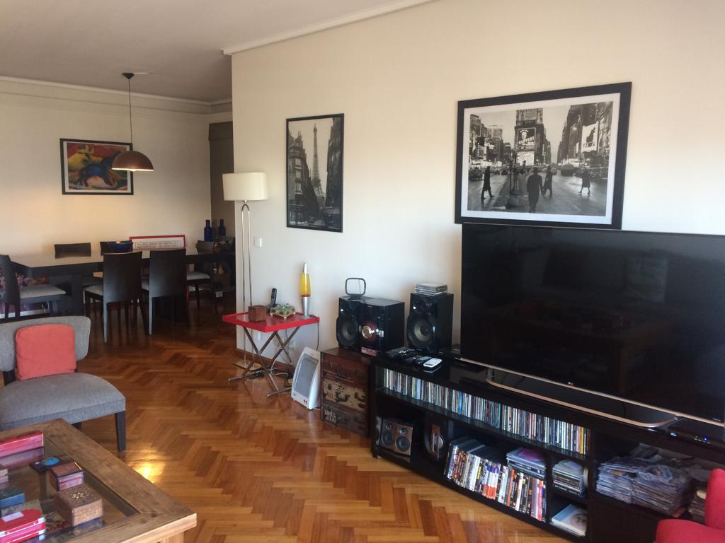 FotoDepartamento en Venta |  en  Belgrano ,  Capital Federal  Libertador al 4700