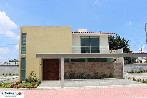 FotoCasa en condominio en Venta |  en  Toluca ,  Edo. de México  Casa en Venta en Hacienda Jaltepec Toluca