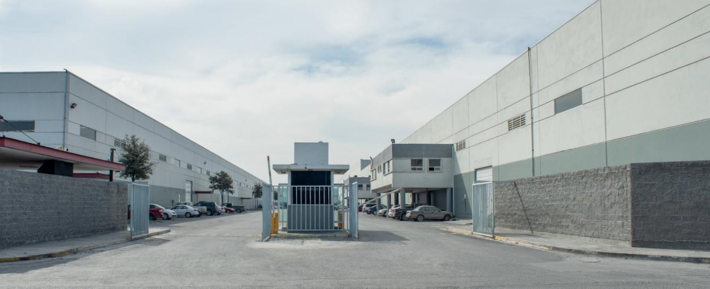 FotoNave Industrial en Renta    en  Apodaca ,  Nuevo León  Av. Concordia - Apodaca