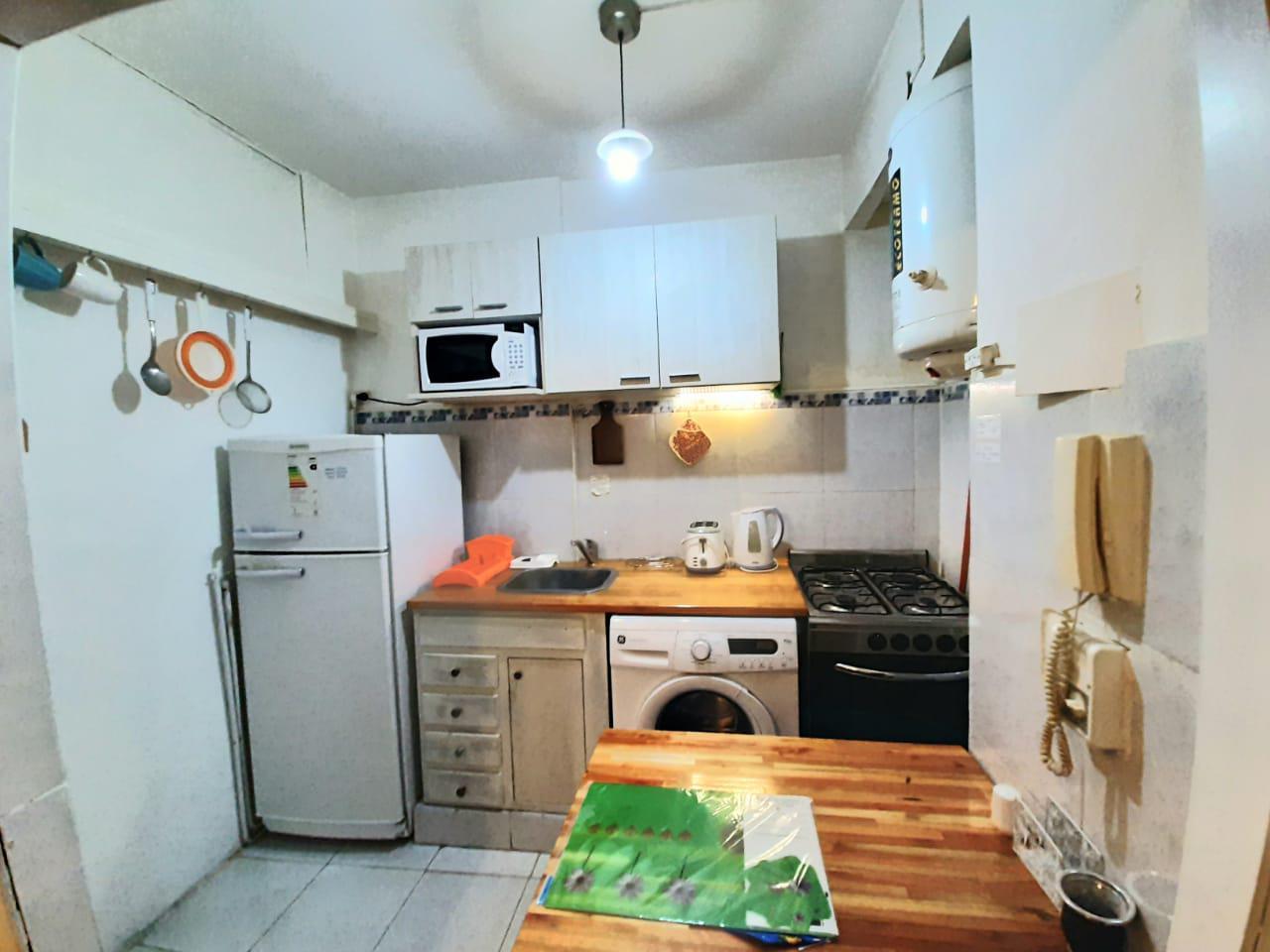 FotoDepartamento en Alquiler temporario |  en  Barrio Norte ,  Capital Federal  Santa Fe al 3300