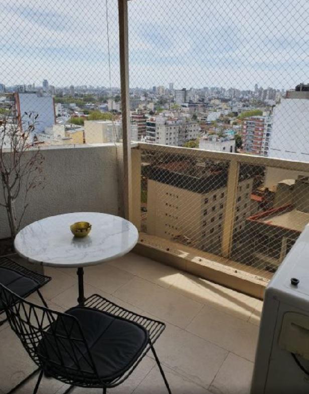 Semi piso de 4 amb en Villa Urquiza!