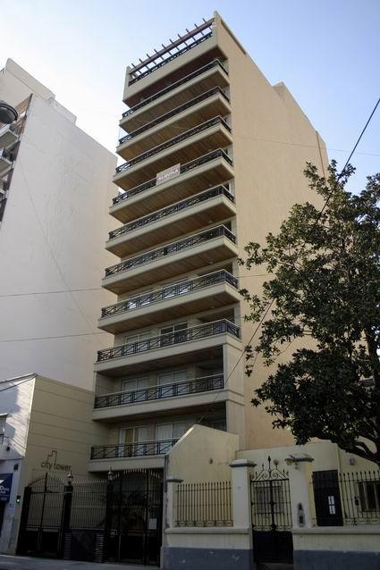 FotoDepartamento en Venta |  en  Avellaneda,  Avellaneda  Italia 30, Piso 6º, Depto. A