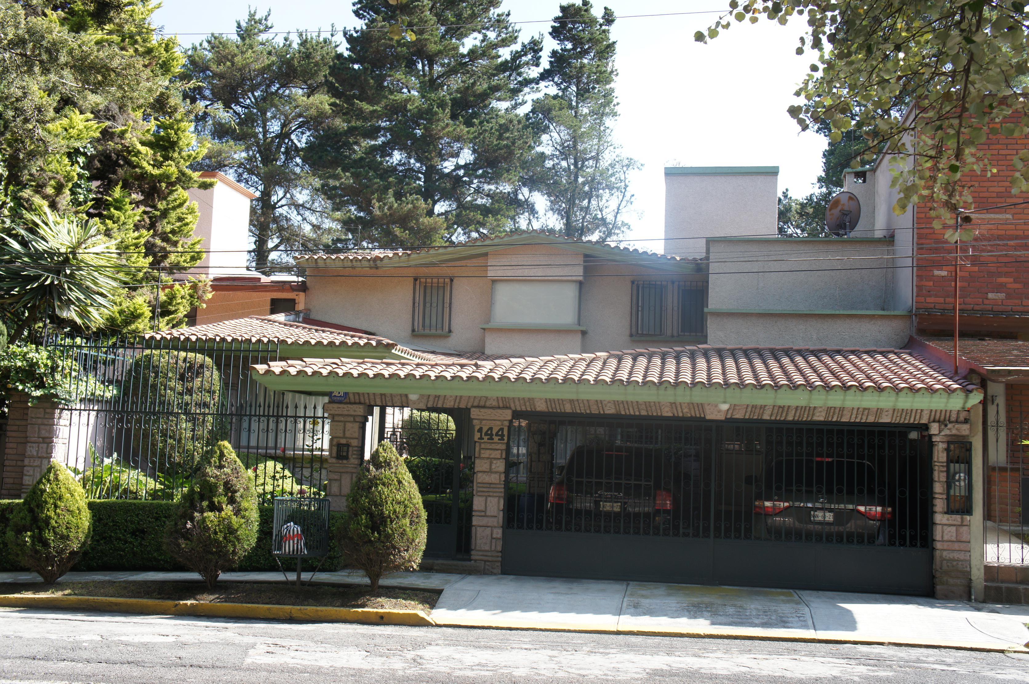 FotoCasa en condominio en Renta |  en  San Carlos,  Metepec  Hermosa Casa en Renta, Club de Golf San Carlos, Metepec