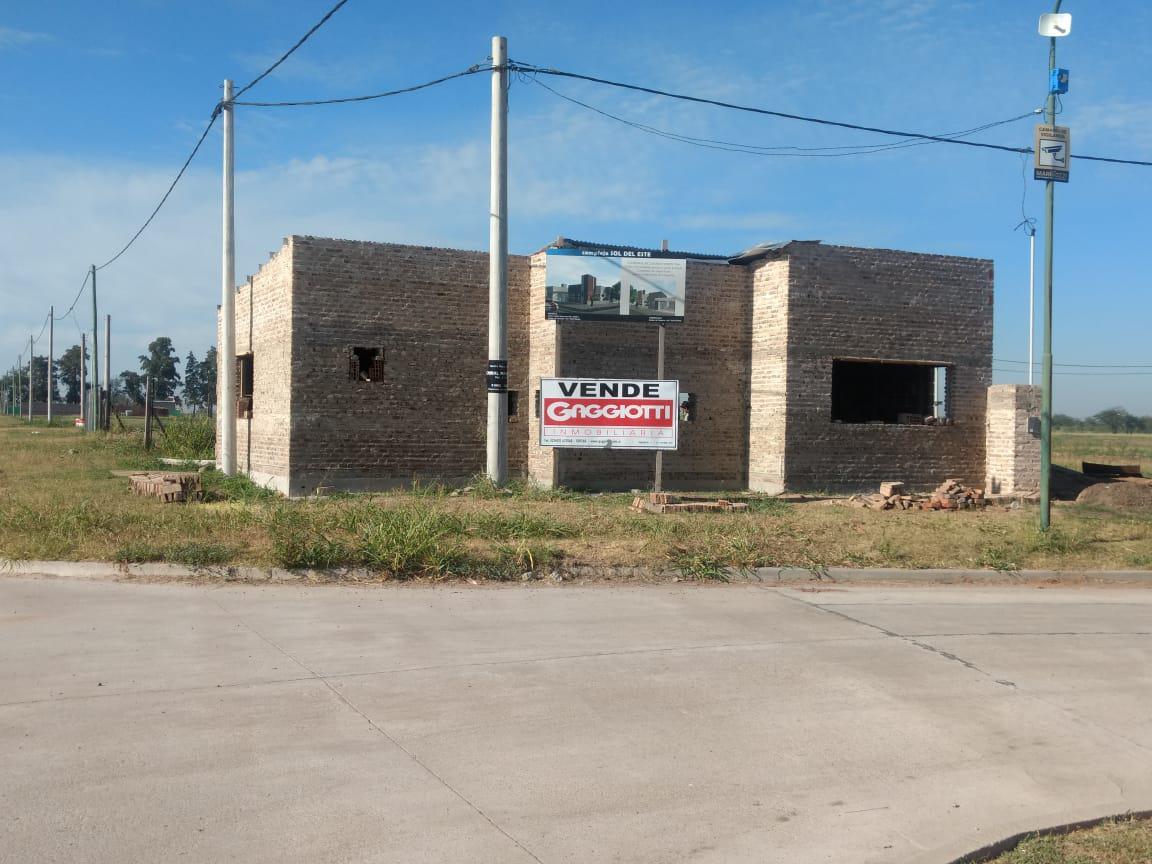 Menchaca esq. Rio Negro - Gaggiotti Inmobiliaria cuenta con más de 50 años desde que se inicio en el negocio de los servicios inmobiliarios.