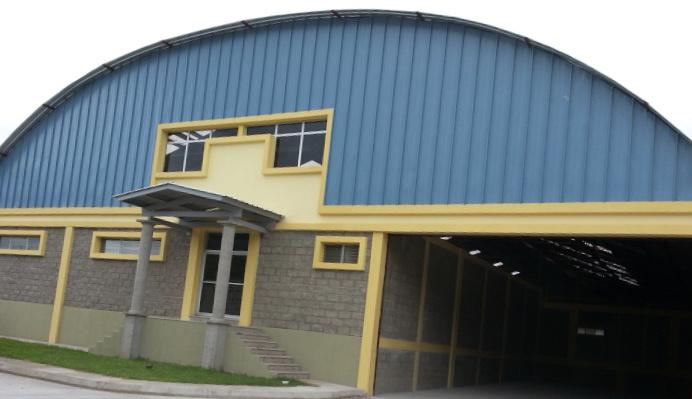 FotoBodega Industrial en Renta |  en  21 de octubre,  Tegucigalpa  Bodega Industrial En Renta Anillo Periférico Altura Valle De Angeles Tegucigalpa