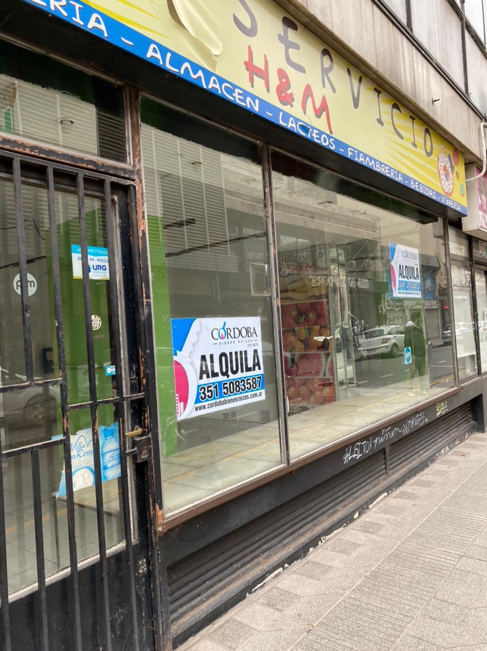 FotoLocal en Alquiler |  en  Cordoba Capital ,  Cordoba  Entre Rios 85