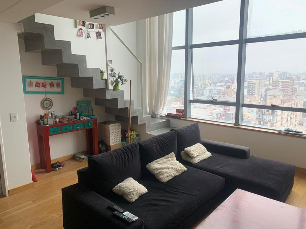 FotoDepartamento en Venta |  en  Palermo ,  Capital Federal  Concepcion Arenal al 2400