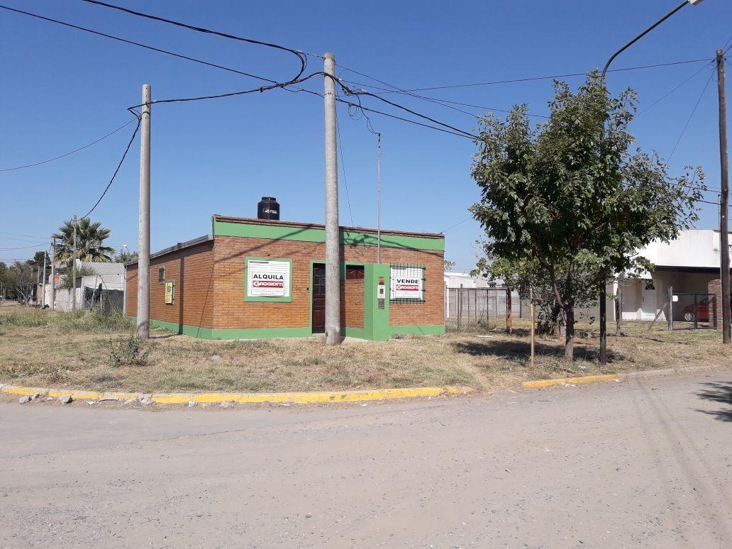 Córdoba esq. Remedios de Escalada - Gaggiotti Inmobiliaria cuenta con más de 50 años desde que se inicio en el negocio de los servicios inmobiliarios.