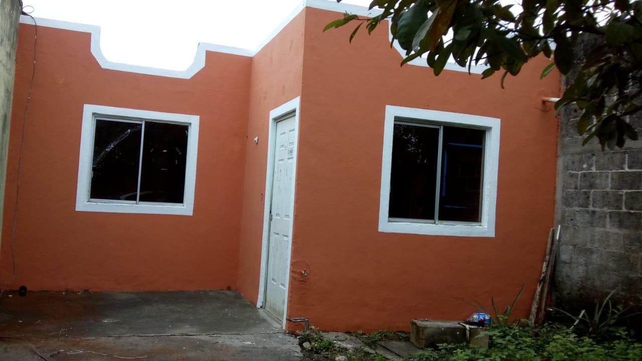 FotoCasa en Venta |  en  San Juan Bautista Tuxtepec ,  Oaxaca  SE VENDE CASA EN FRAC. PAPALOPAN TUXTEPEC