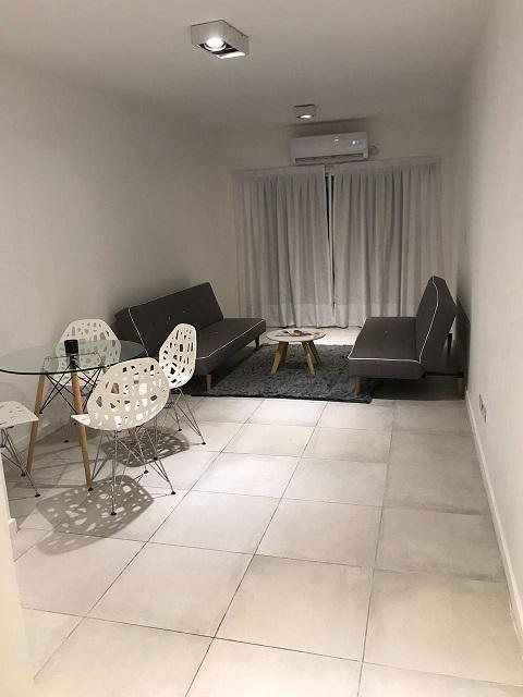 FotoDepartamento en Venta |  en  Belgrano Chico,  Belgrano  La Pampa al 1300