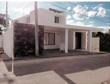 FotoCasa en Venta    en  Pueblo Cholul,  Mérida  CHOLUL casa residencial EN ESQUINA