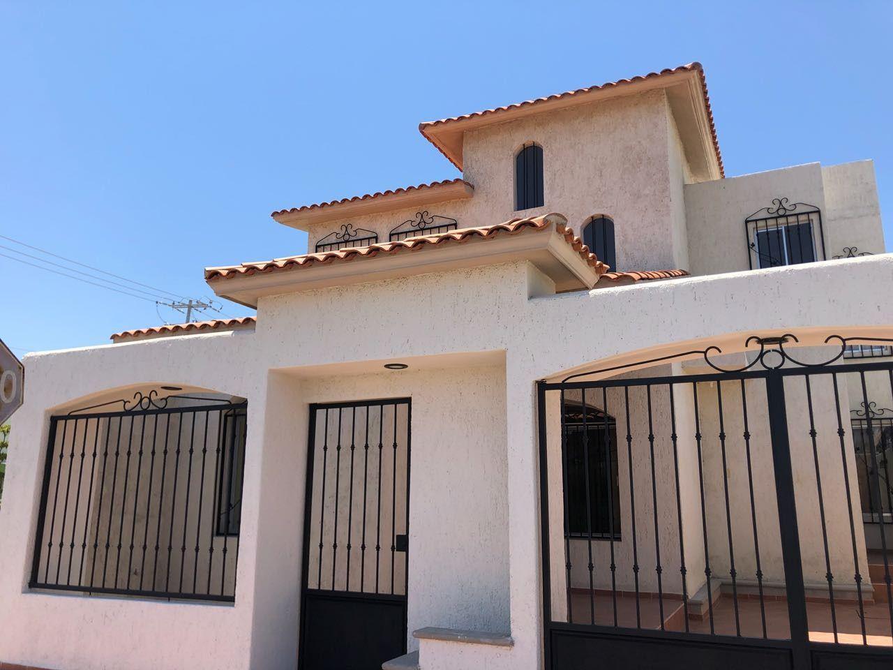Foto Casa en Venta |  en  El Camino Real,  La Paz  CASA DE LA MONTURA