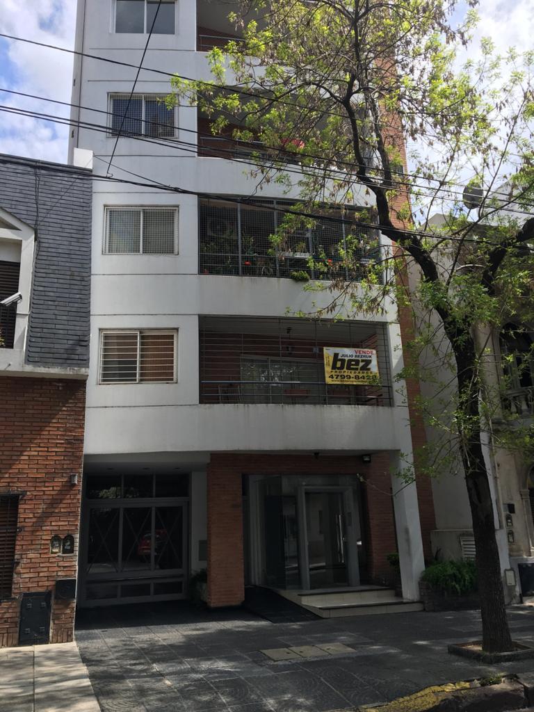 FotoDepartamento en Venta    en  Nuñez ,  Capital Federal  Amenabar al 3000