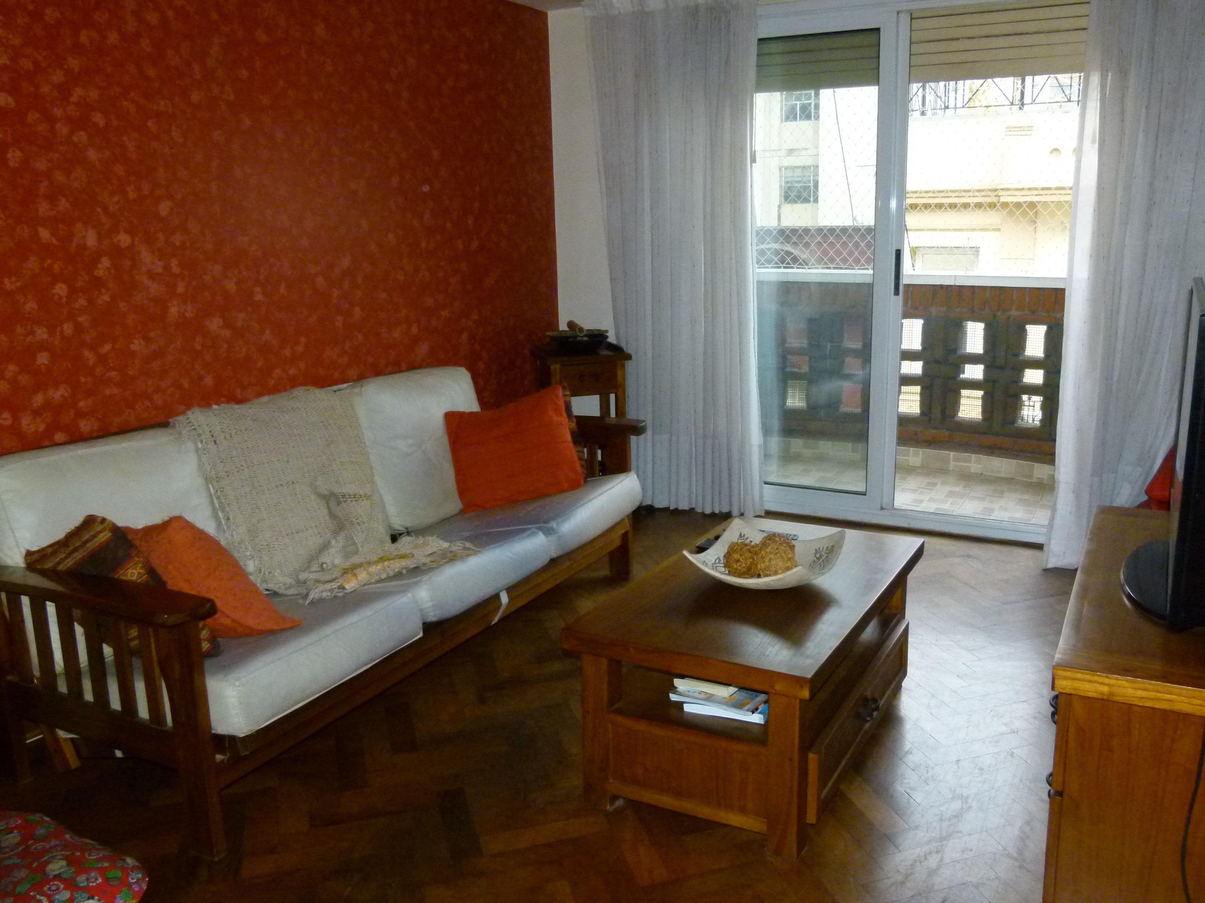 FotoDepartamento en Venta |  en  Tribunales,  Centro  Montevideo al 200