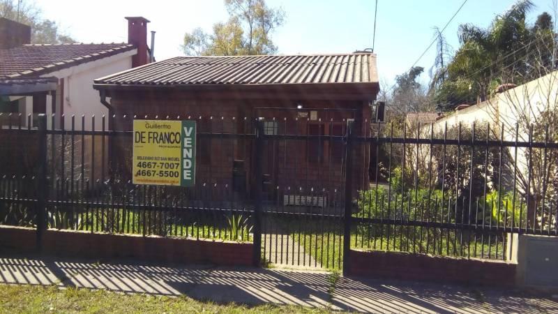 Foto Casa en Venta |  en  Del Viso,  Pilar  Ricardo Gutierrez al 7300