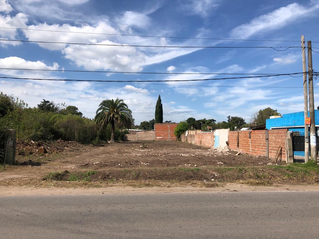 FotoTerreno en Venta |  en  General Rodriguez,  General Rodriguez  Int. Pedro Whelam
