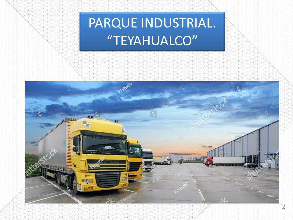 FotoNave Industrial en Renta |  en  Santiago Teyahualco,  Tultepec  Lago de guadalupes esquina Hacienda Portales