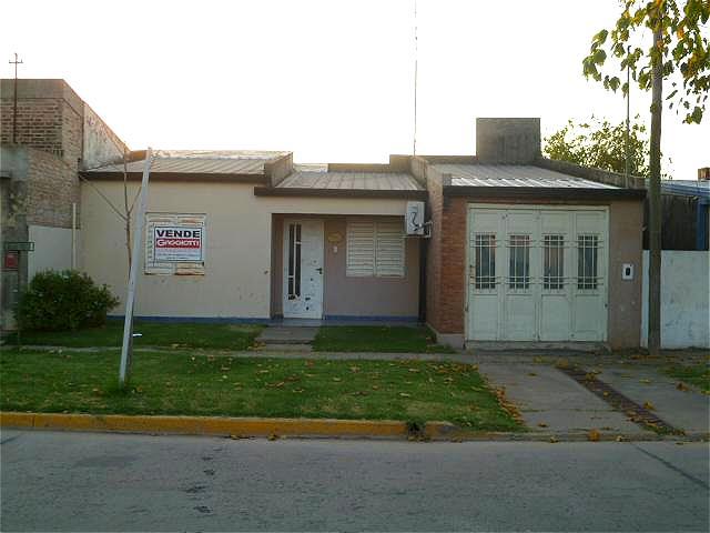 B. de Iturraspe 361 - Gaggiotti Inmobiliaria cuenta con más de 50 años desde que se inicio en el negocio de los servicios inmobiliarios.