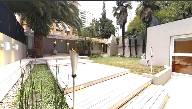FotoDepartamento en Venta |  en  Belgrano ,  Capital Federal  BARRANCAS DE BELGRANO JOSE HERNANDEZ al 1600