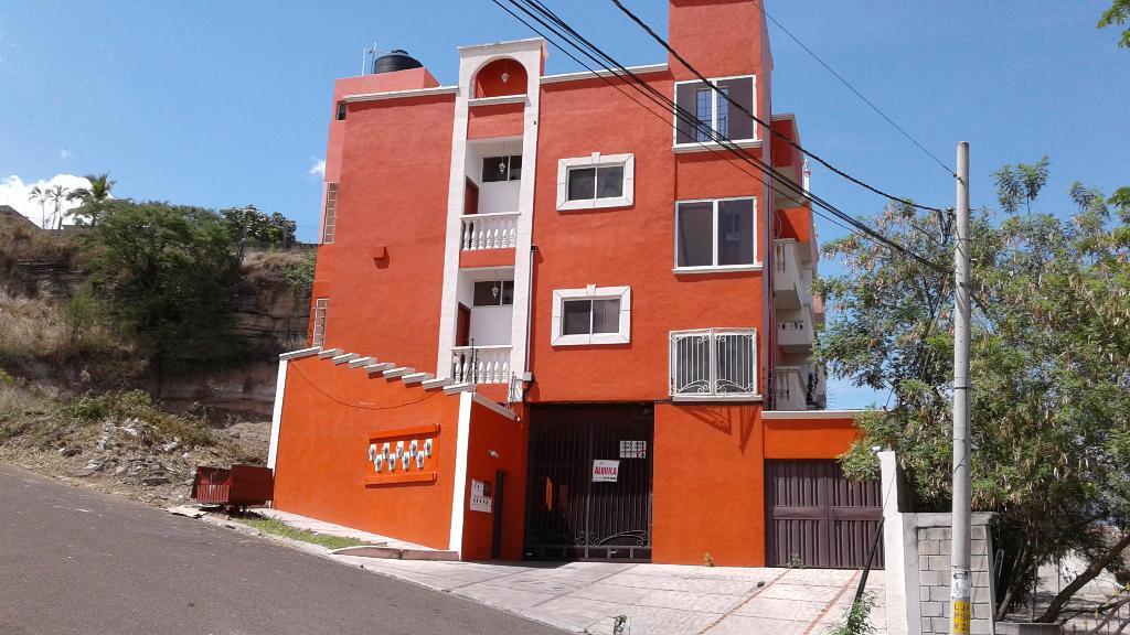 FotoDepartamento en Renta |  en  La Granja,  Tegucigalpa  Apartamento En Renta Residencial La Granja Tegucigalpa Honduras