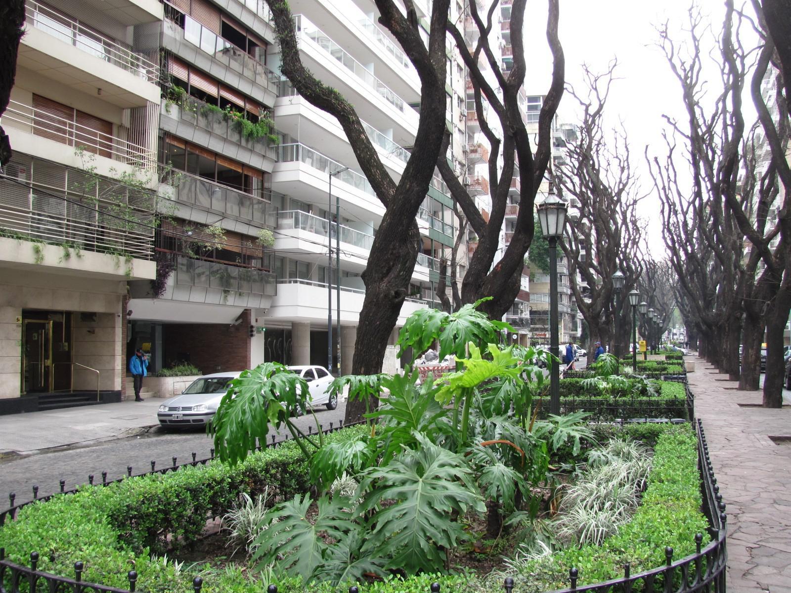 FotoDepartamento en Venta |  en  Belgrano ,  Capital Federal  Olleros al 1700  entre S.de la Independencia y Migueletes