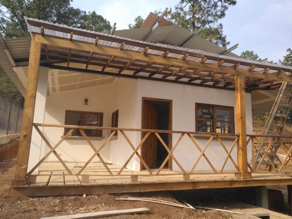 FotoCasa en Venta |  en  El Tablon,  Tegucigalpa  Casa En Venta Res. El Tablón