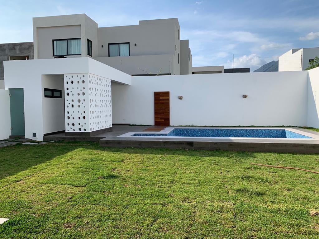 FotoCasa en Venta |  en  Monterrey ,  Nuevo León  Venta Residencia de Lujo, El Uro Carretera Nacional, Monterrey NL