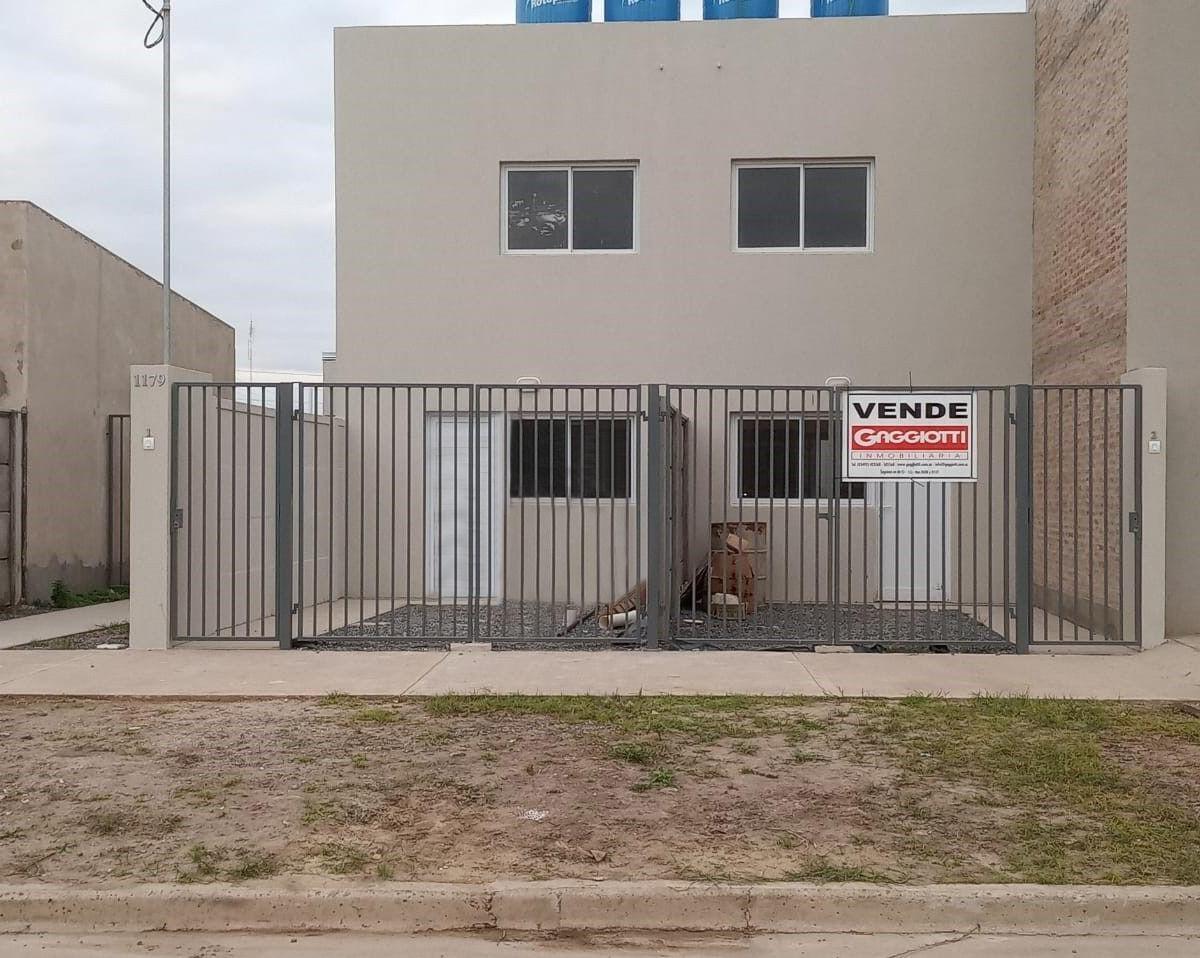 Castellanos 1100 - Gaggiotti Inmobiliaria cuenta con más de 50 años desde que se inicio en el negocio de los servicios inmobiliarios.