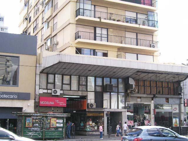 FotoLocal en Alquiler |  en  Belgrano ,  Capital Federal  Cabildo 2400 entre Blanco Encalada y Monroe
