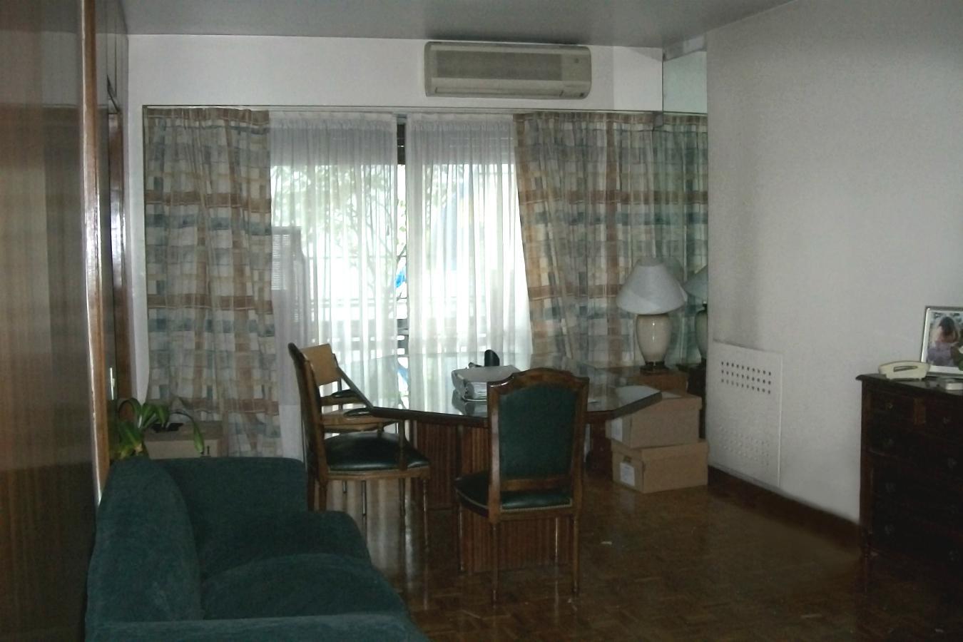 Foto Departamento en Venta |  en  Barrio Norte ,  Capital Federal  Güemes al 3200