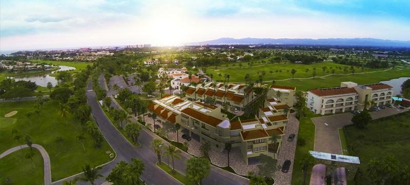 FotoCasa en condominio en Venta |  en  Ejido Nuevo Vallarta,  Bahía de Banderas  Casa dentro del Tigre en Nuevo Vallarta - Green 18