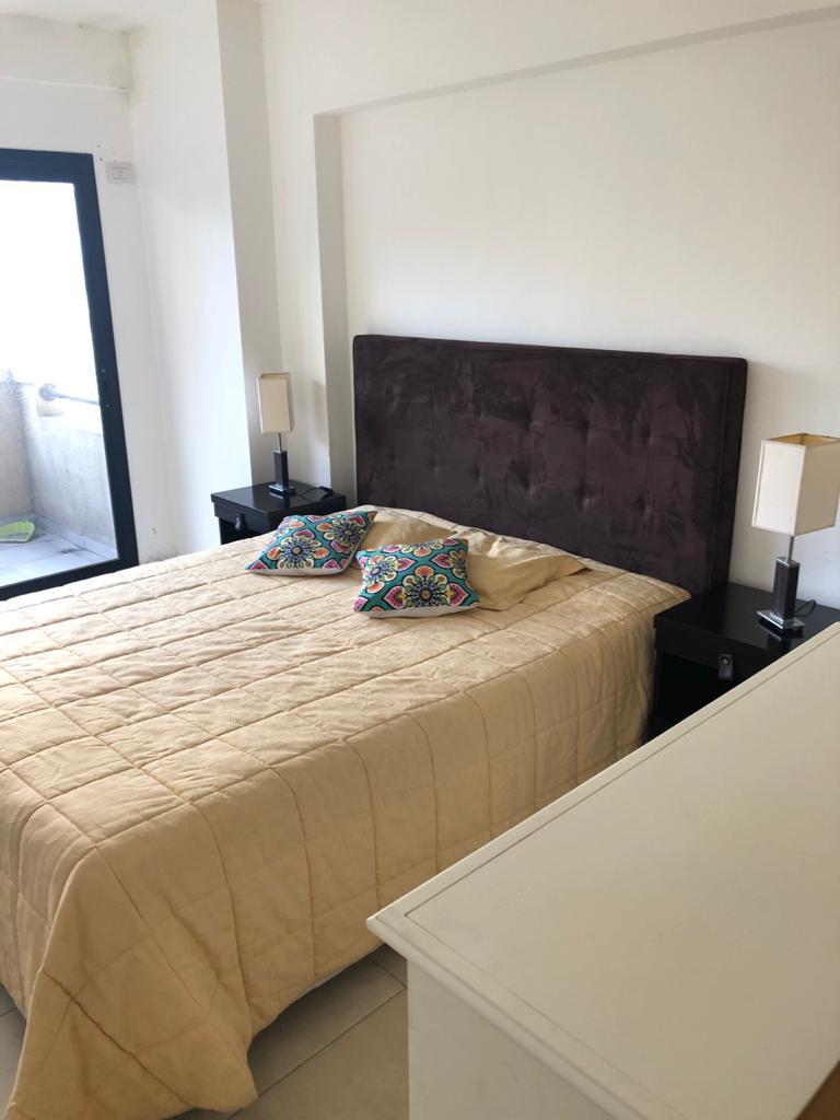 FotoDepartamento en Alquiler temporario |  en  Monserrat,  Centro (Capital Federal)  Av. Belgrano al 1300