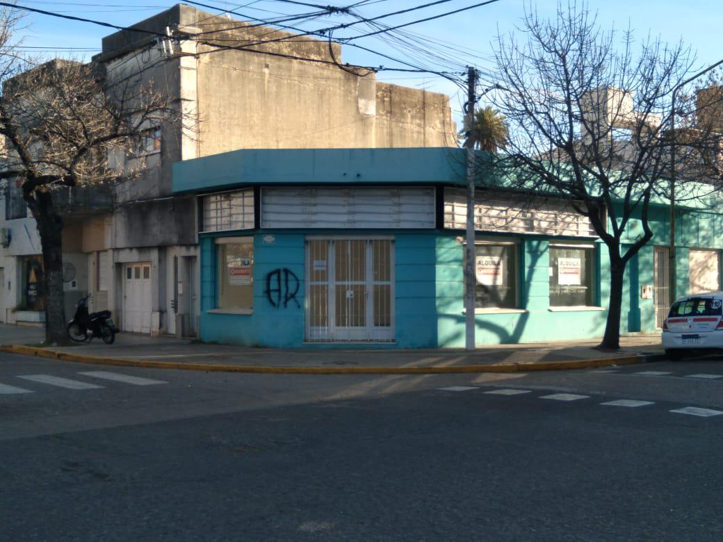 San Martin 385 esquina Güemes - Gaggiotti Inmobiliaria cuenta con más de 50 años desde que se inicio en el negocio de los servicios inmobiliarios.