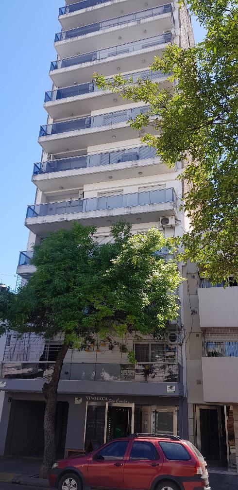 FotoDepartamento en Venta |  en  Abasto,  Rosario  Cochabamba 1630 05 02