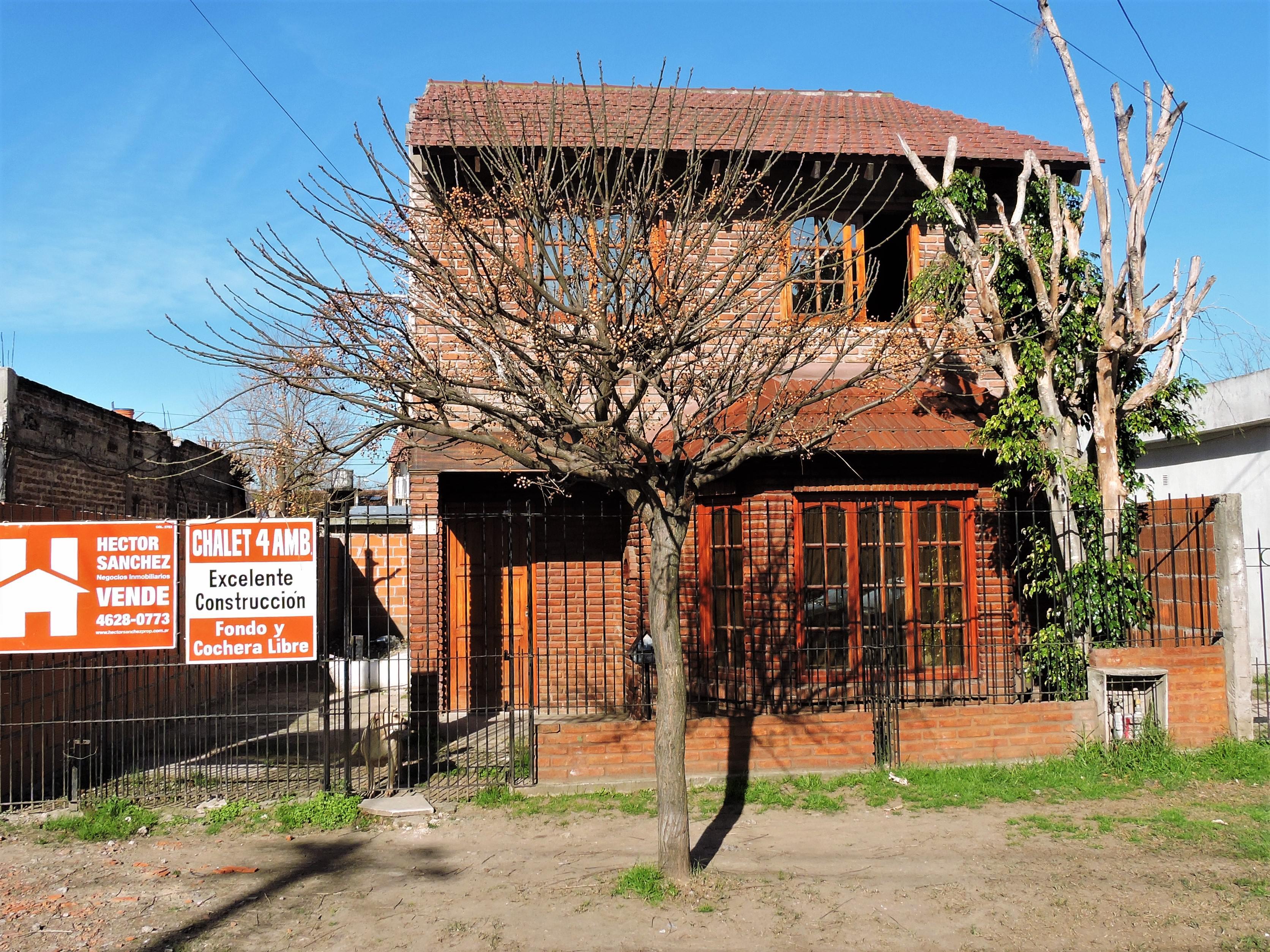 FotoCasa en Venta    en  Ituzaingó Norte,  Ituzaingó  San Isidro al 900