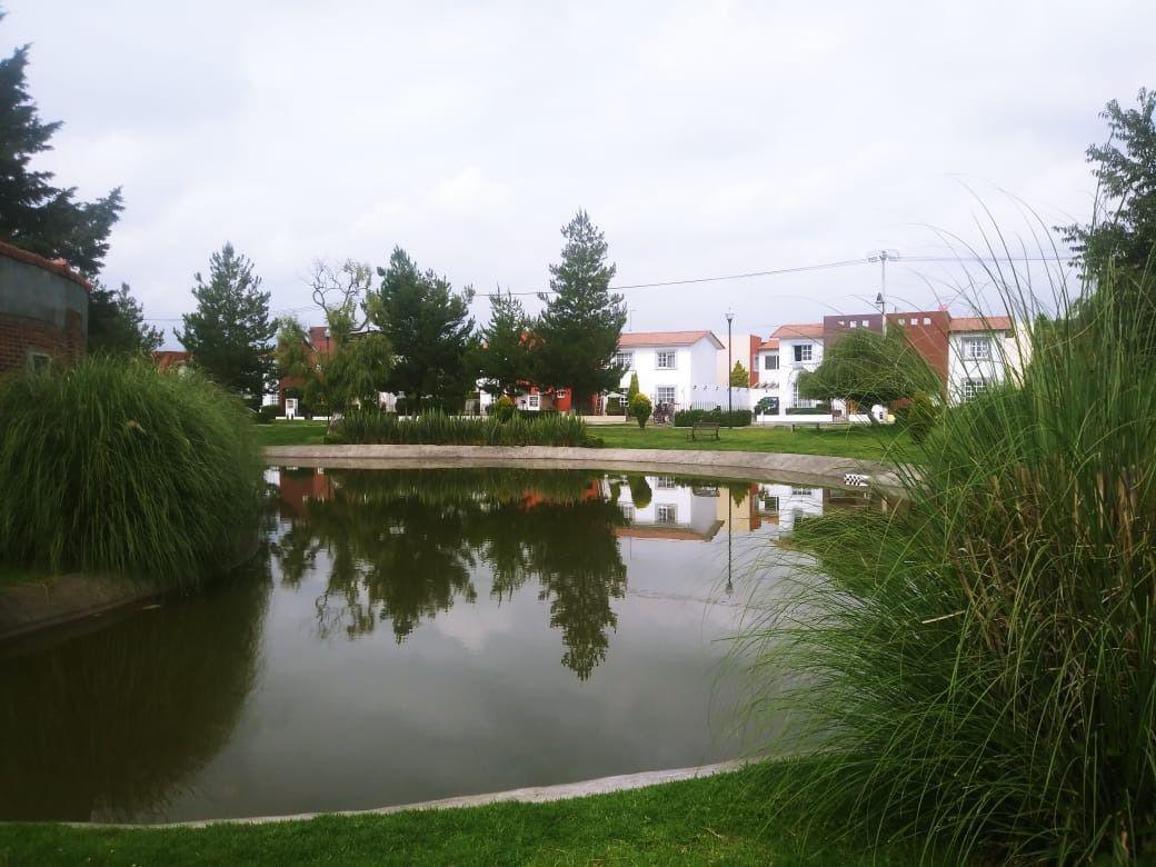 FotoCasa en condominio en Venta |  en  Villas del Campo,  Calimaya  CASA NUEVA EN VENTA, VILLAS DEL CAMPO CALIMAYA