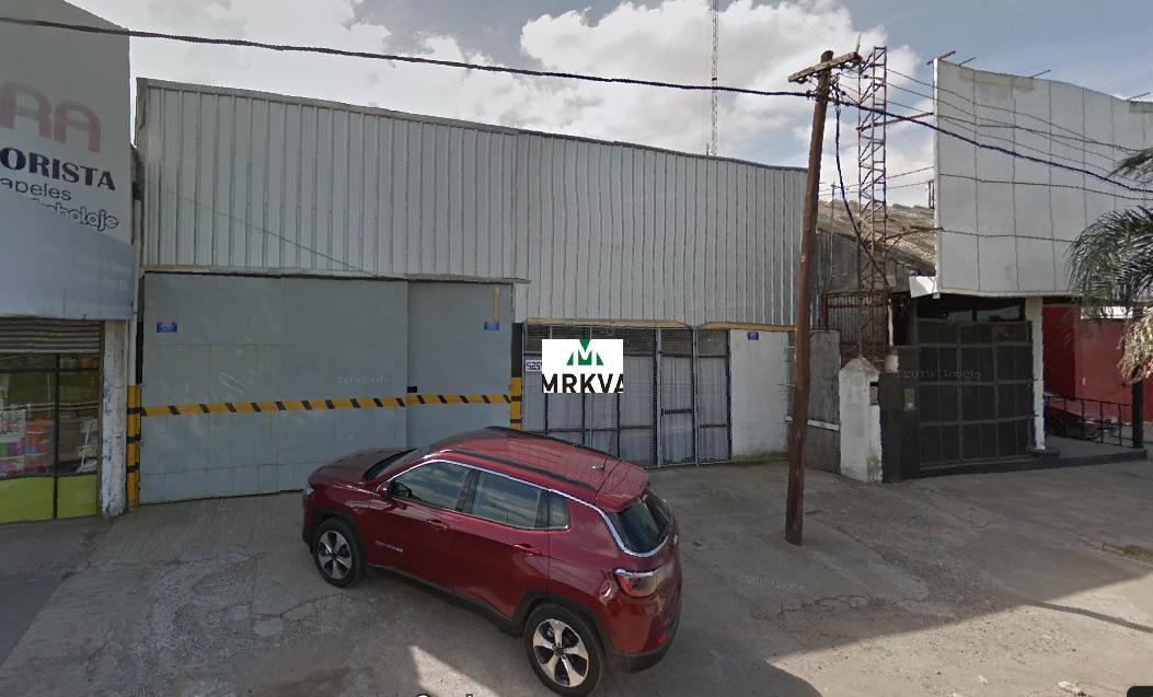 FotoGalpón en Alquiler |  en  Centro (Moreno),  Moreno  Colectora Norte Acc. Oeste al 5200