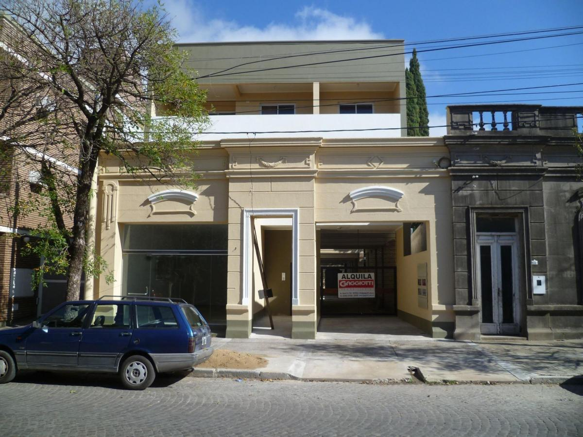 Colón 246 2º Piso - Gaggiotti Inmobiliaria cuenta con más de 50 años desde que se inicio en el negocio de los servicios inmobiliarios.