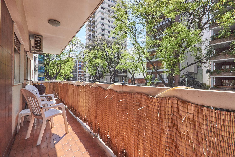 FotoDepartamento en Venta |  en  Caballito ,  Capital Federal  Av Pedro Goyena al 1500 PISO 2