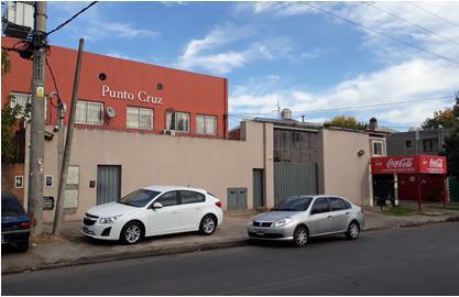 FotoDepósito en Venta |  en  Don Torcuato,  Tigre  Av. Belgrano al 2600
