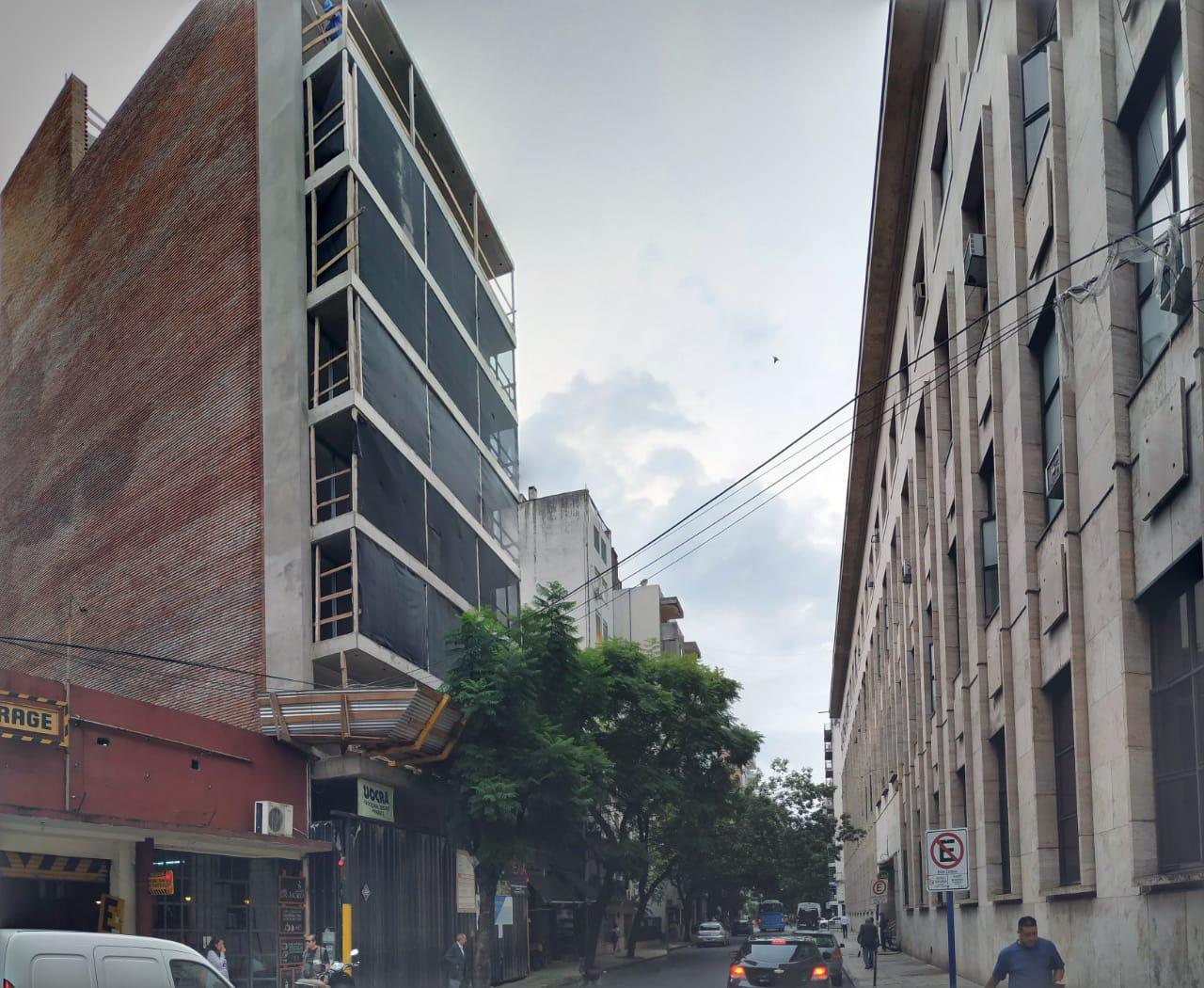 FotoOficina en Venta |  en  Centro,  Rosario  Montevideo al 2000
