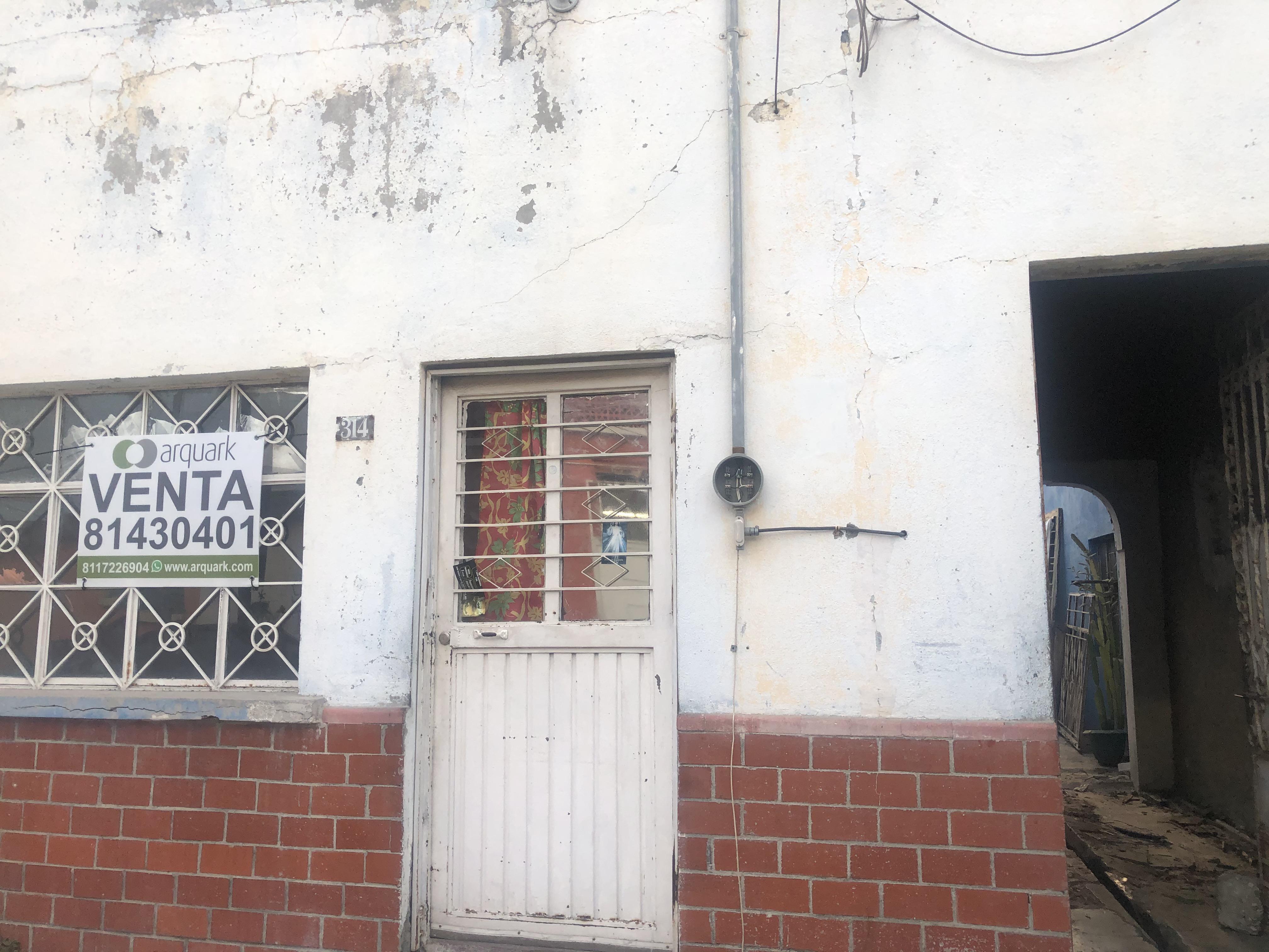 FotoTerreno en Venta |  en  Monterrey ,  Nuevo León  Terreno en Independencia cerca Morones Prieto. Oportunidad